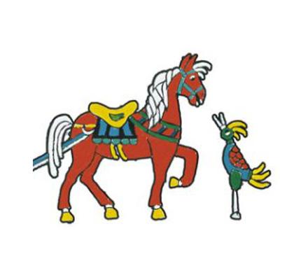 caballo_pajaro