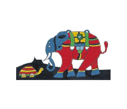 elefantetortuga