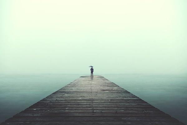 Clínica melancolía