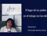 EL TRABAJO CON PADRES EN LA CLINICA INFANTIL