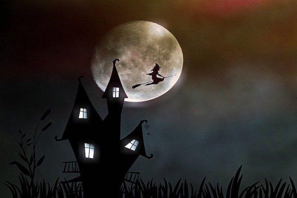 historias de miedo en la infancia
