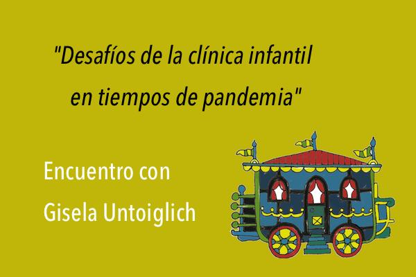 Desafíos de la clínica infantil en tiempos de pandemia