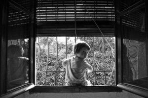 Infancia confinada y psicoanálisis