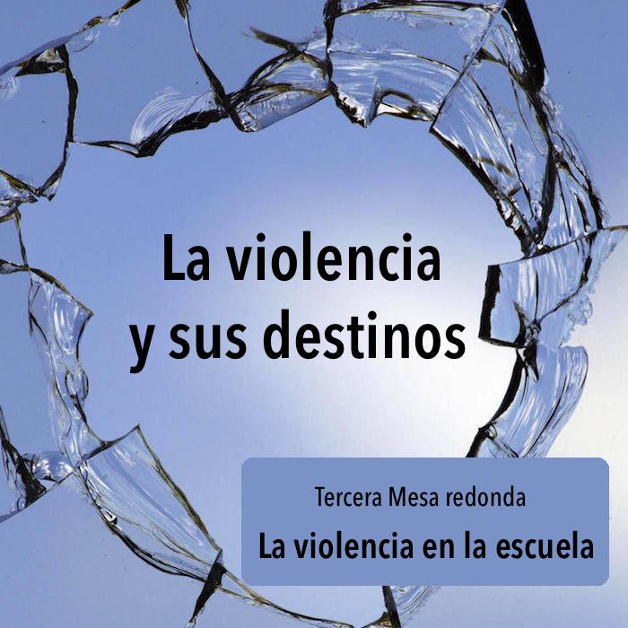 La violencia en la escuela
