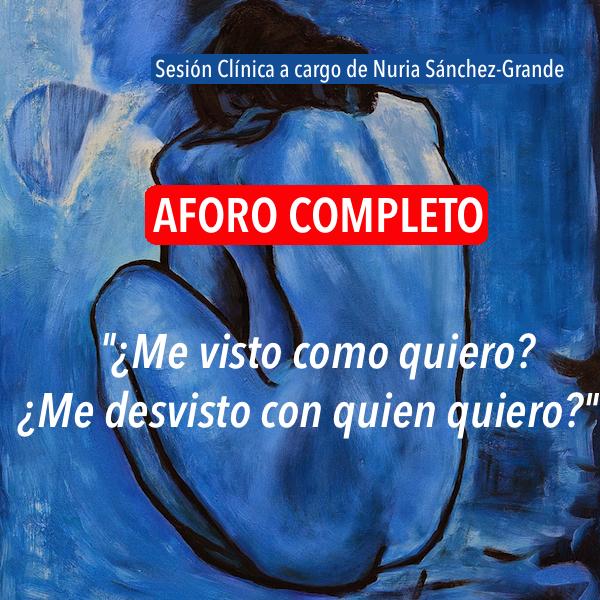 Nuria Sánchez-Grande