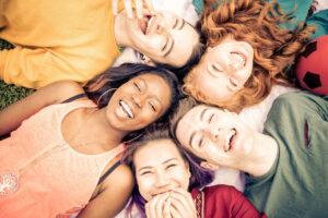Formación psicoterapia con adolescentes y padres