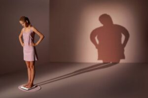 Trastornos de conducta alimentaria y psicoanálisis - trastornos alimentarios