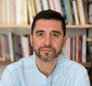 Rodrigo Bilbao Psicoanalista