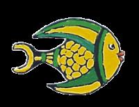 Pesce-sinfondo